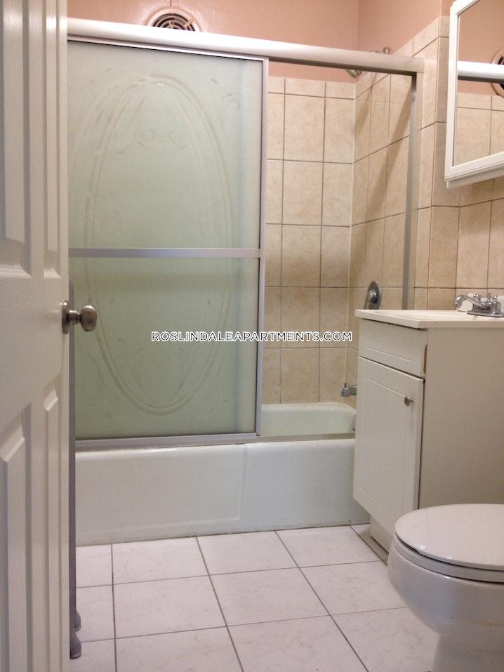 Boston - Roslindale - 2 Beds, 1 Bath - $2,000