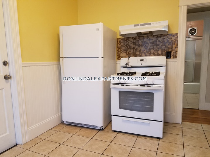 Boston - Roslindale - 2 Beds, 1 Bath - $2,050