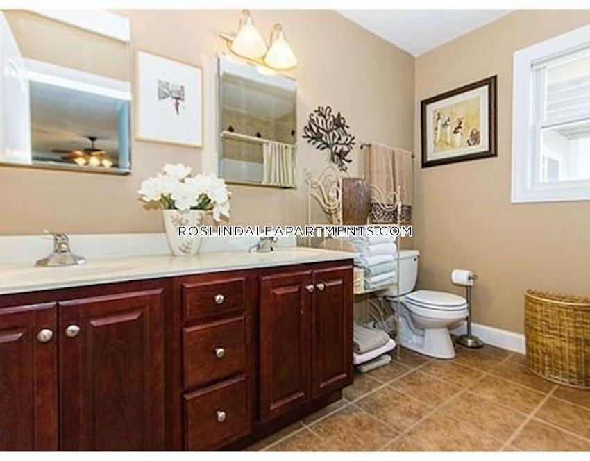 BOSTON - ROSLINDALE - 3 Beds, 2 Baths - Image 18