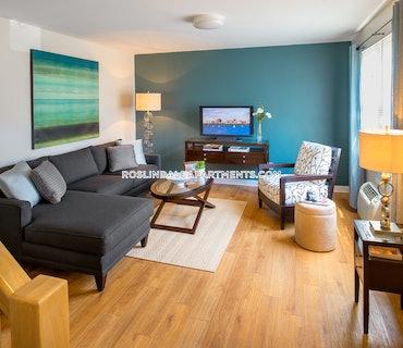 Roslindale, Boston, MA - 4 Beds, 2.5 Baths - $1,952 - ID#55175