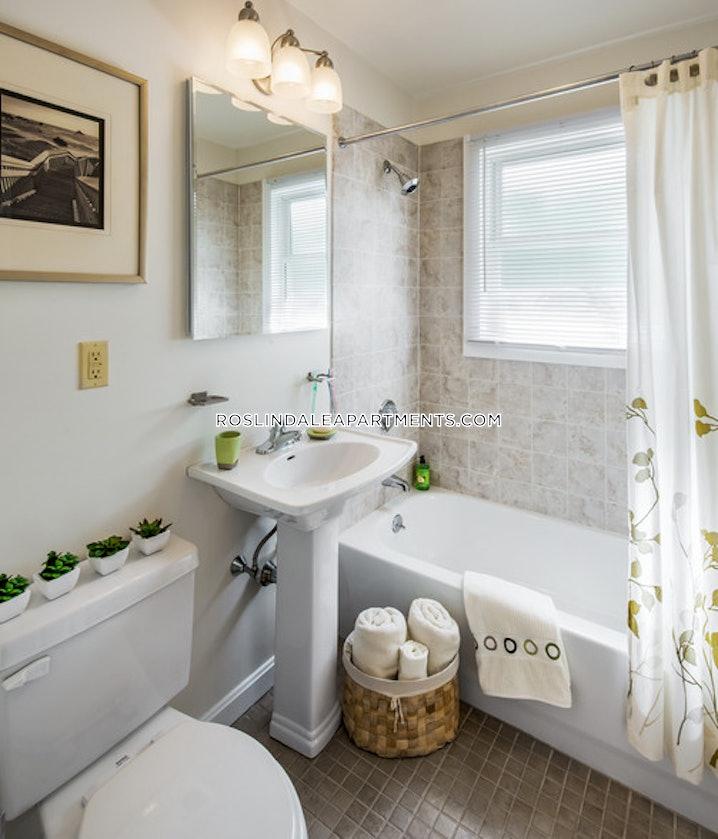 Boston - Roslindale - 3 Beds, 1.5 Baths - $2,800