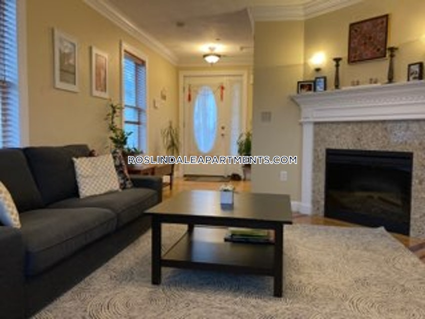 BOSTON - ROSLINDALE - 3 Beds, 2 Baths - Image 14
