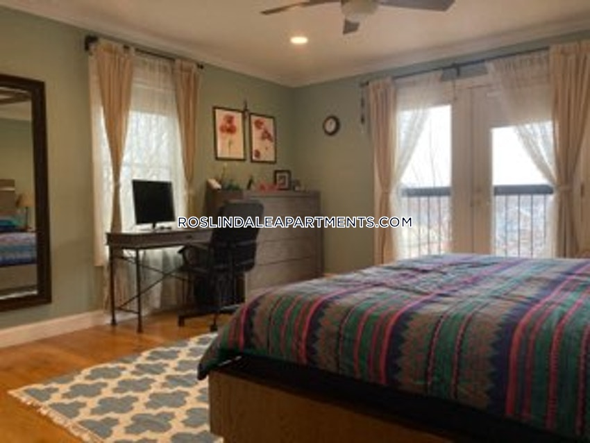 BOSTON - ROSLINDALE - 3 Beds, 2 Baths - Image 10