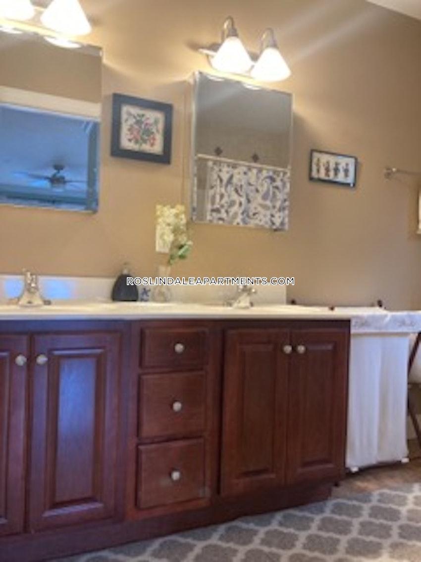 BOSTON - ROSLINDALE - 3 Beds, 2 Baths - Image 20