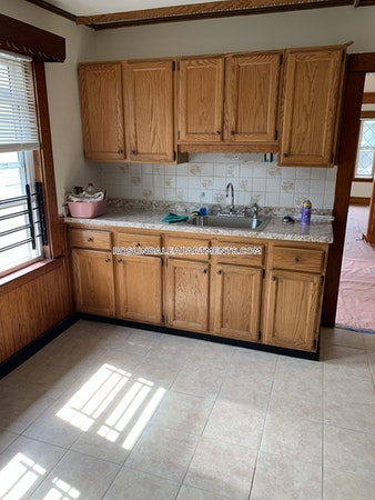 Roslindale Apartment for rent 4 Bedrooms 1 Bath Boston - $2,600