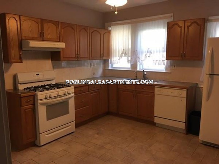 Boston - Roslindale - 2 Beds, 1 Bath - $2,100