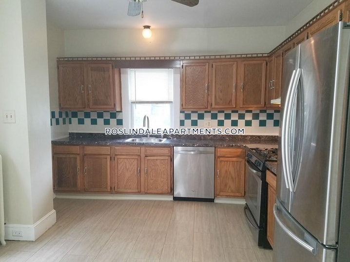 Boston - Roslindale - 3 Beds, 1 Bath - $2,250