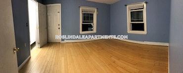 Roslindale, Boston, MA - 3 Beds, 2 Baths - $1,500 - ID#3823545