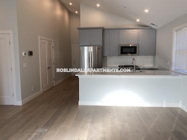 Roslindale, Boston, MA - 3 Beds, 1 Bath - $3,595 - ID#3820370