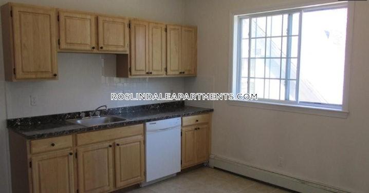 Boston - Roslindale - 3 Beds, 1 Bath - $2,050