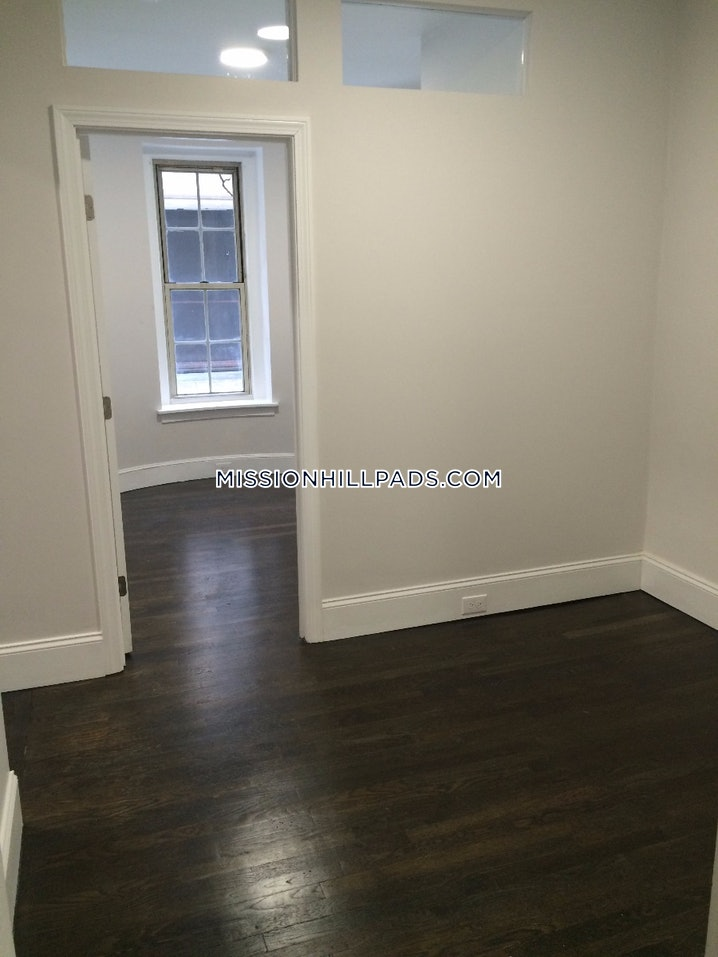 Boston - Fort Hill - 3 Beds, 1 Bath - $3,200
