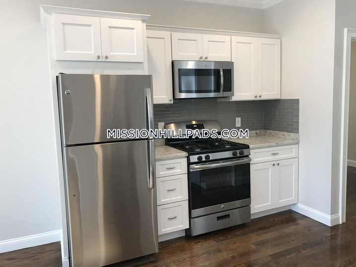 Boston - Roxbury - 3 Beds, 1 Bath - $2,750
