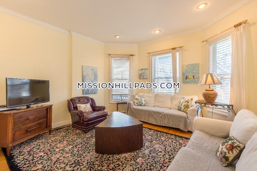 BOSTON - ROXBURY - 3 Beds, 2 Baths - Image 2