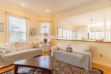 Eagle Hill - East Boston, Boston, MA - 2 Beds, 1 Bath - $4,200 - ID#530688