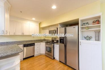 Roxbury, Boston, MA - 3 Beds, 3.5 Baths - $4,200 - ID#3822946