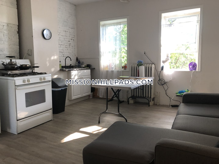 Boston - Roxbury - 2 Beds, 1 Bath - $2,150