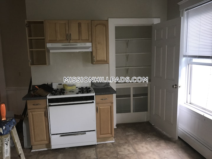 Boston - Roxbury - 3 Beds, 1 Bath - $1,900