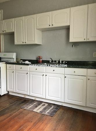 Roxbury Apartment for rent 3 Bedrooms 1 Bath Boston - $2,200