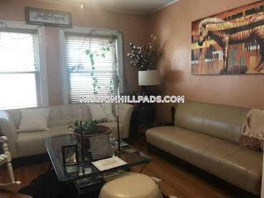 Brookline Village, Brookline, MA - 1 Bed, 1 Bath - $4,000 - ID#600901