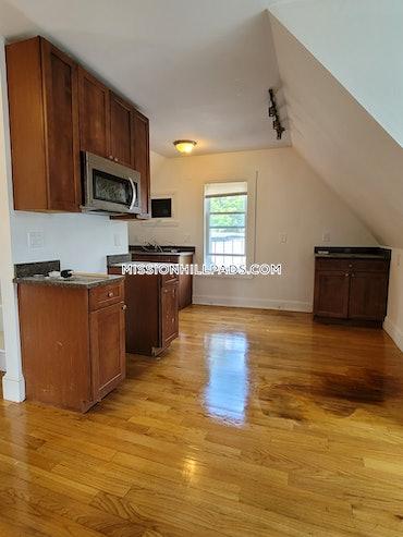 Ashmont - Dorchester, Boston, MA - 1 Bed, 1 Bath - $1,900 - ID#3825204