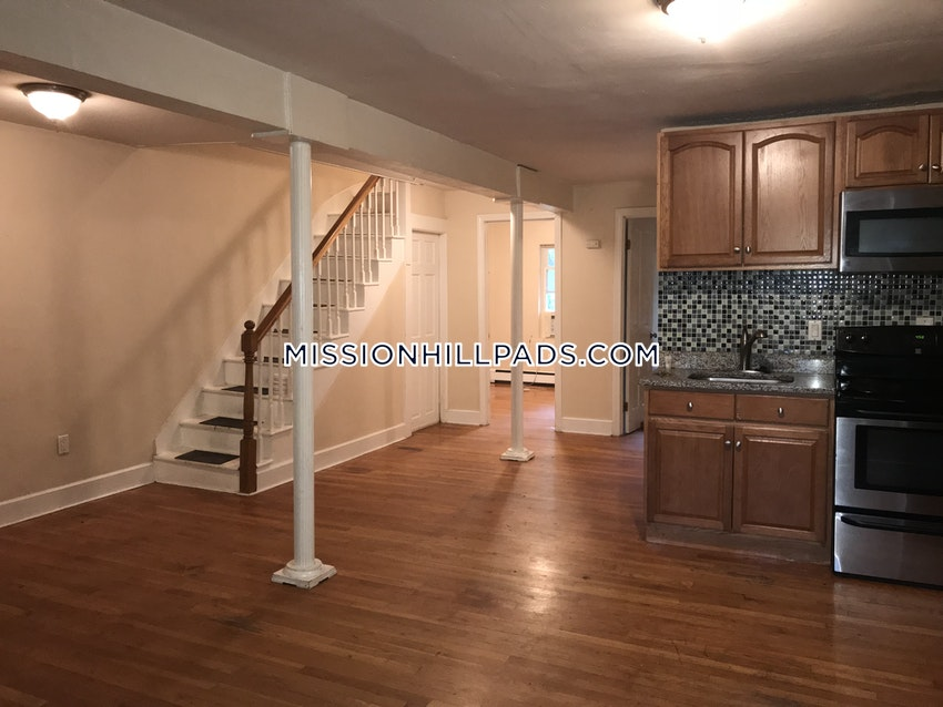 BOSTON - ROXBURY - 2 Beds, 1 Bath - Image 10