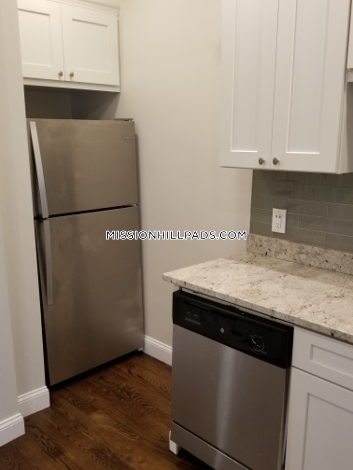 Boston - Roxbury - 4 Beds, 1 Bath - $2,595