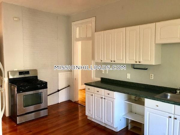 Roxbury 3 Beds 1 Bath Boston - $2,800