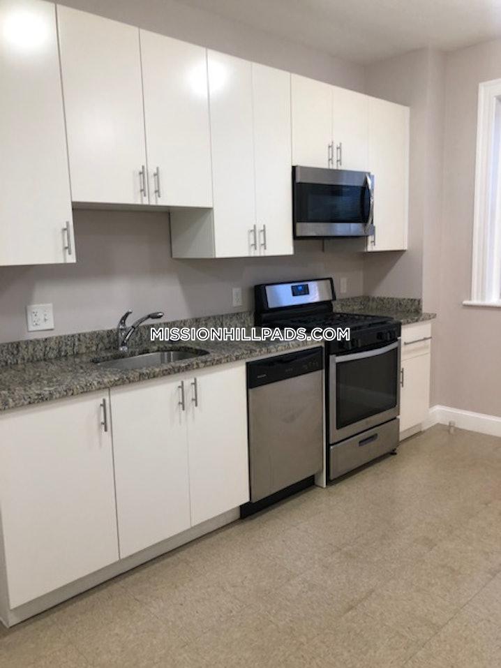 Boston - Roxbury - 4 Beds, 1.5 Baths - $2,900