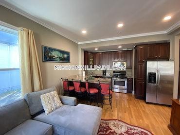 Roxbury, Boston, MA - 3 Beds, 1 Bath - $4,000 - ID#3822945
