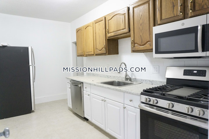Boston - Roxbury - 1 Bed, 1 Bath - $1,850