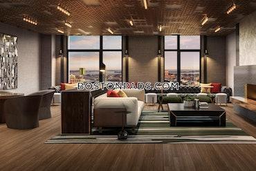Seaport/Waterfront, Boston, MA - 2 Beds, 1 Bath - $4,500 - ID#3824355