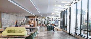 Seaport/Waterfront, Boston, MA - Studio, 1 Bath - $3,187 - ID#3809980