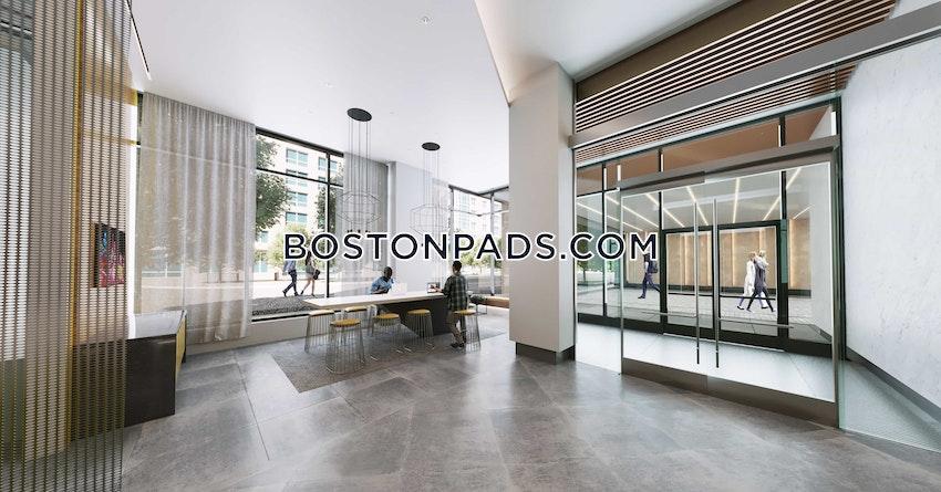 BOSTON - SEAPORT/WATERFRONT - Studio , 1 Bath - Image 1