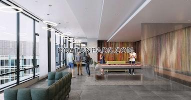 Boston - Seaport/Waterfront - 2 Beds, 1 Bath - $5,195 - ID#615151