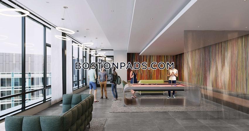 BOSTON - SEAPORT/WATERFRONT - 2 Beds, 1 Bath - Image 1