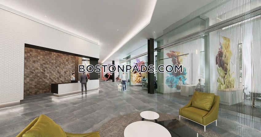 BOSTON - SEAPORT/WATERFRONT - 2 Beds, 1 Bath - Image 6