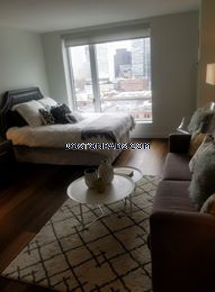 Boston - Seaport/waterfront - Studio, 1 Bath - $2,556