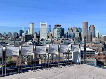 Seaport/Waterfront, Boston, MA - Studio, 1 Bath - $2,502 - ID#3809979