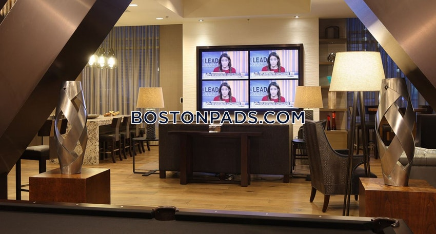 BOSTON - SEAPORT/WATERFRONT - 1 Bed, 1 Bath - Image 9