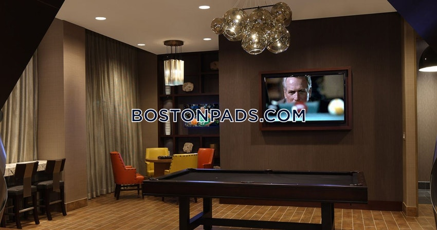 BOSTON - SEAPORT/WATERFRONT - 1 Bed, 1 Bath - Image 1