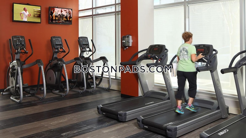 Seaport/waterfront Apartment for rent 1 Bedroom 1 Bath Boston - $3,302