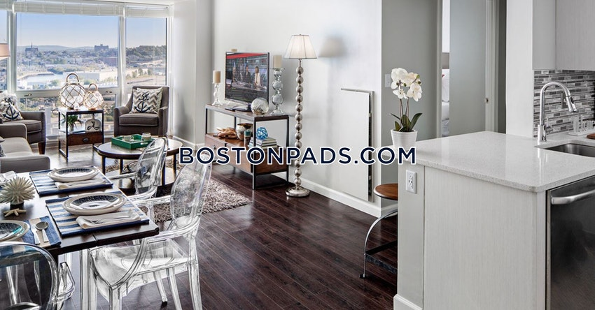 BOSTON - SEAPORT/WATERFRONT - 1 Bed, 1 Bath - Image 7