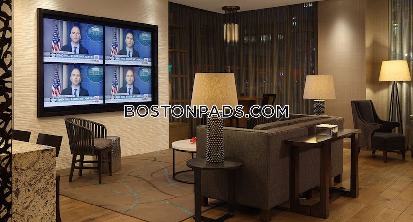 BOSTON - SEAPORT/WATERFRONT - 1 Bed, 1 Bath - Image 8