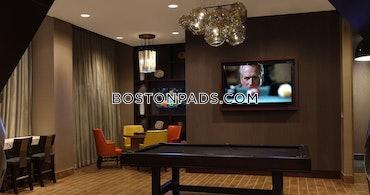 Seaport/Waterfront, Boston, MA - 1 Bed, 1 Bath - $3,713 - ID#3824353