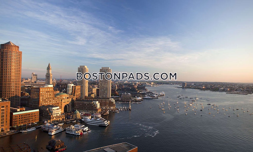BOSTON - SEAPORT/WATERFRONT - 1 Bed, 1 Bath - Image 5