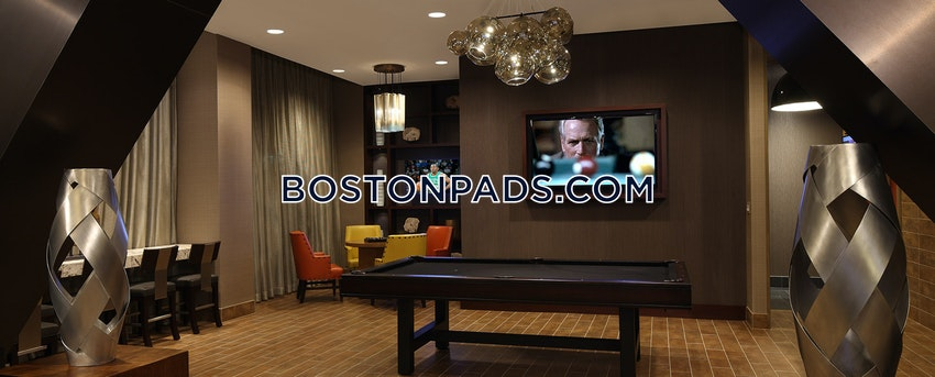 BOSTON - SEAPORT/WATERFRONT - 1 Bed, 1 Bath - Image 2