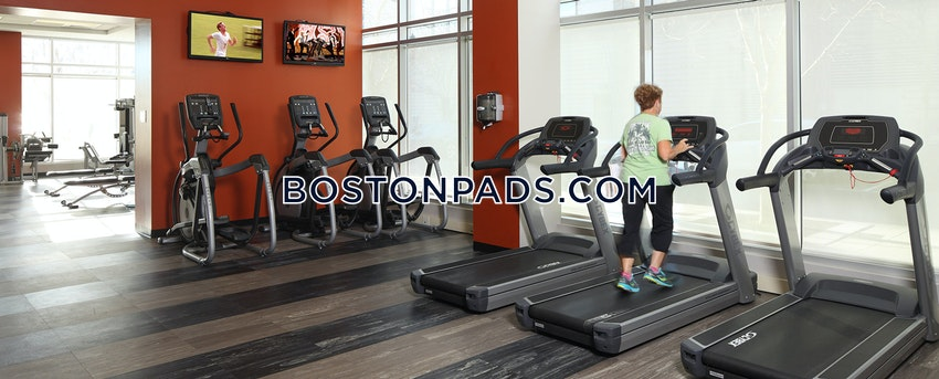 BOSTON - SEAPORT/WATERFRONT - 1 Bed, 1 Bath - Image 10