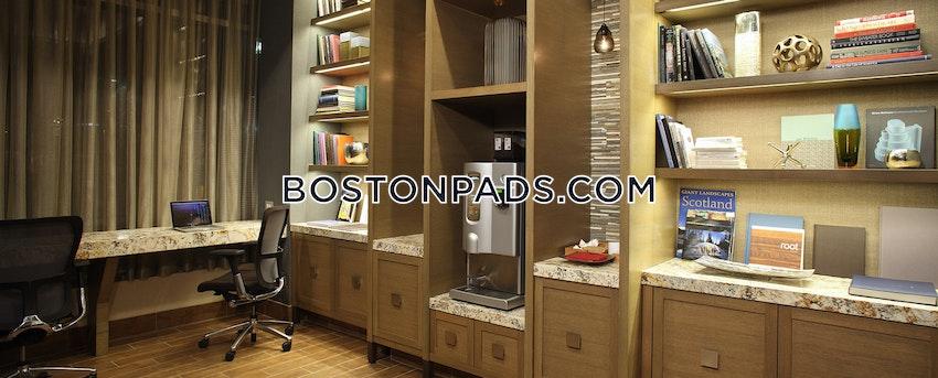 BOSTON - SEAPORT/WATERFRONT - 1 Bed, 1 Bath - Image 8