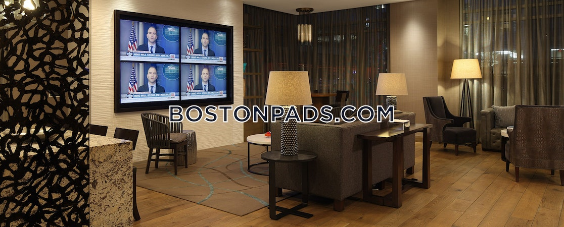Seaport/waterfront Beautiful 1 bedroom apartment in South Boston! Boston - $3,436