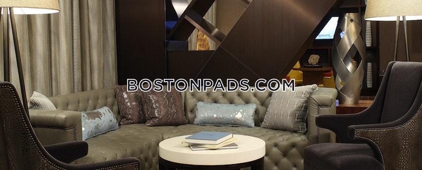BOSTON - SEAPORT/WATERFRONT - 1 Bed, 1 Bath - Image 1